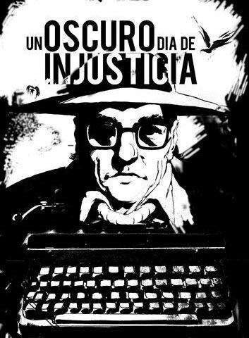 Un Oscuro Día de Injusticia de Daniela Fiore y Julio Azamor. Corto Animado.
