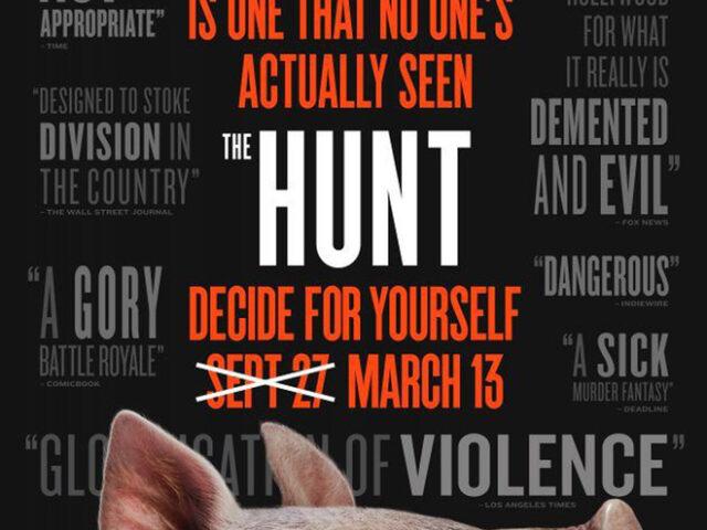 The Hunt de Craig Zobel. Crítica.