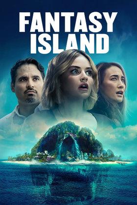 La Isla de la fantasia de de Jeff Wadlow. Crítica.