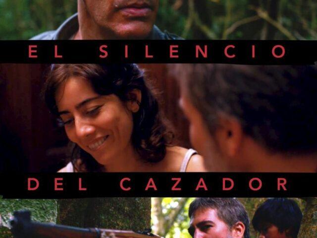 El Silencio del Cazador de Martín Desalvo. Critica