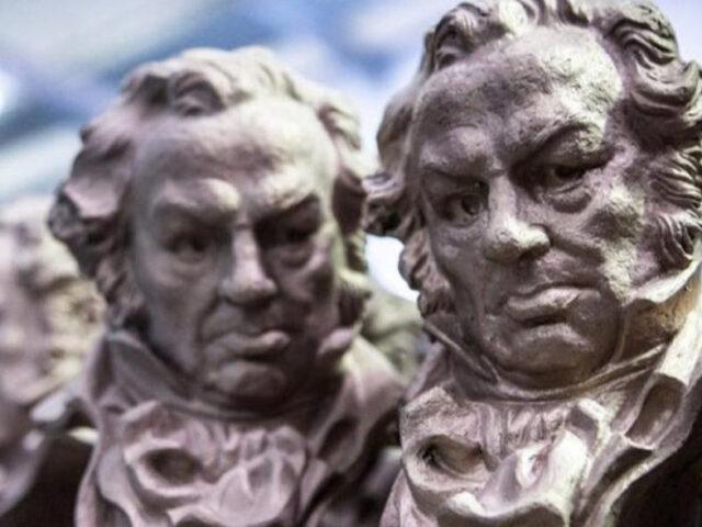 Premios Goya: Las Niñas y Akelarre del argentino Pablo Agüero, las grandes ganadoras.