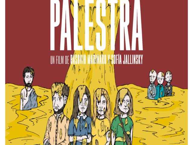 Palestra de Juan Pablo Basovih Marinaro y Sofía Jallinsky. Crítica