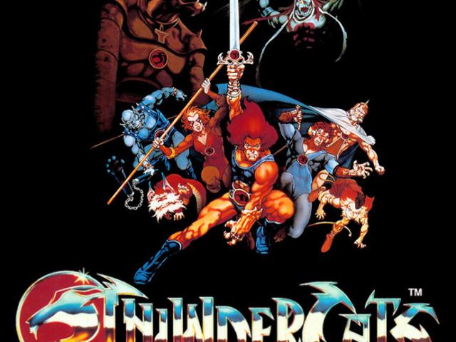 Adam Wingard dirigirá la película ThunderCats para Warner Bros