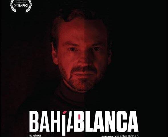 Bahía Blanca de Rodrigo Caprotti. Crítica.