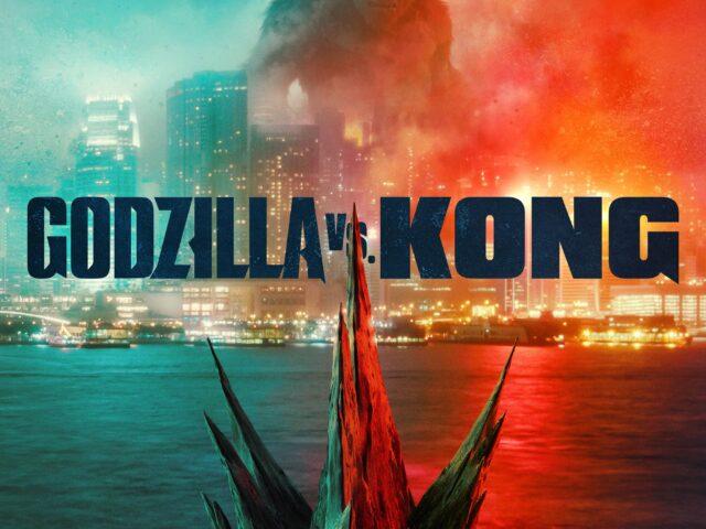 Godzilla vs Kong de Adam Wingard. Crítica.