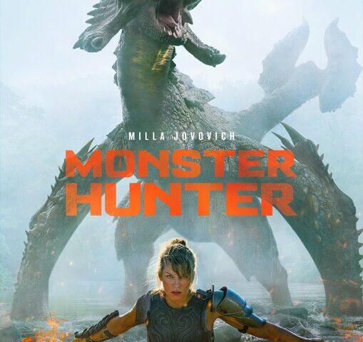 Monster Hunter: La Cacería Comienza de Paul W. S. Anderson. Crítica.