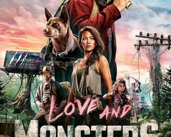 Love and Monsters de Michael Matthews. Crítica.