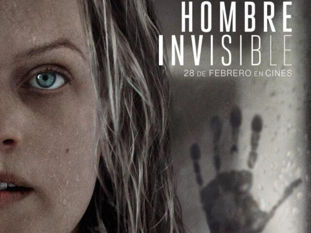 El Hombre Invisible de Leigh Whannell. Crítica.