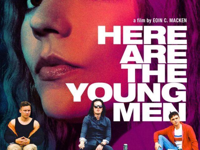 Here Are the Young Men de Eoin Macken. Crítica.