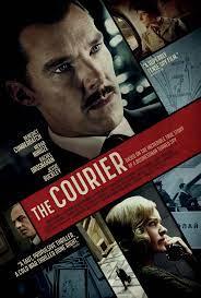 The Courier de Dominic Cooke. Crítica.