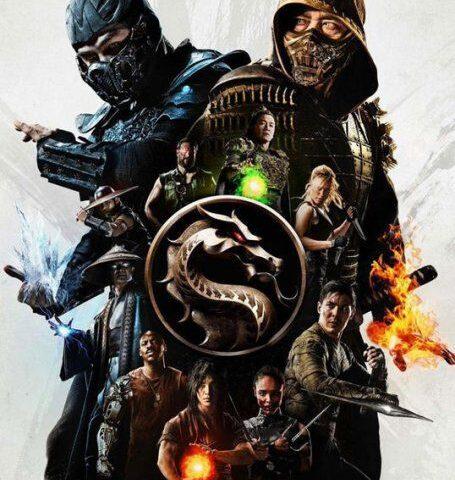 Mortal Kombat de Simon McQuoid. Crítica.