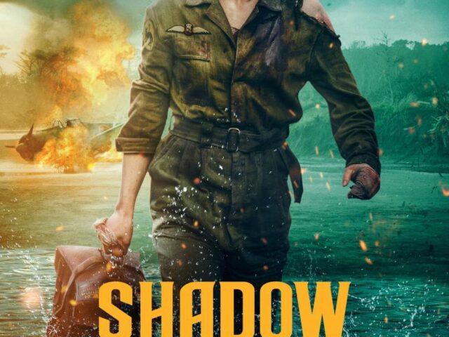 Shadow in the Clowd de Roseanne Liang. Crítica.