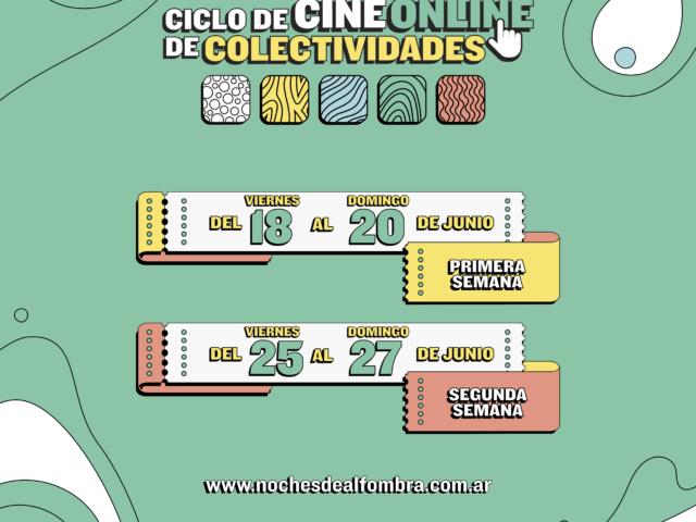 Comienza el Ciclo de Cine de Colectividades