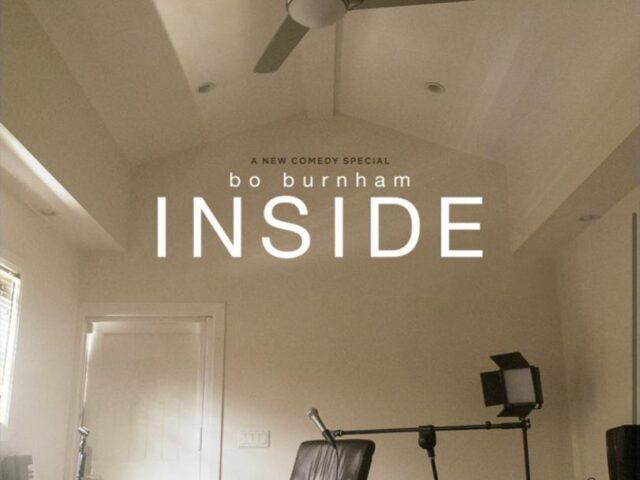 Inside de Bo Burnham. Crítica.