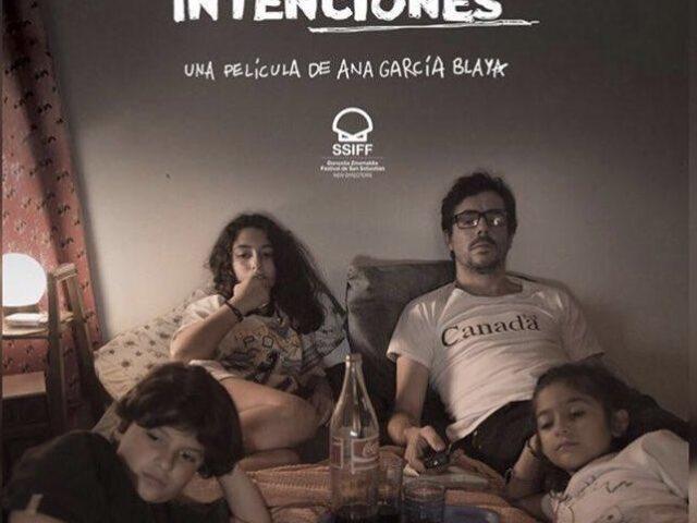 Las Buenas Intenciones de Ana García Blaya.