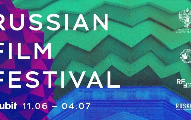 Llega lo mejor del cine ruso a la Argentina
