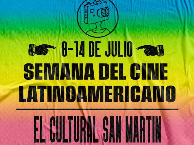 Segunda Semana de Cine Latinoamericano