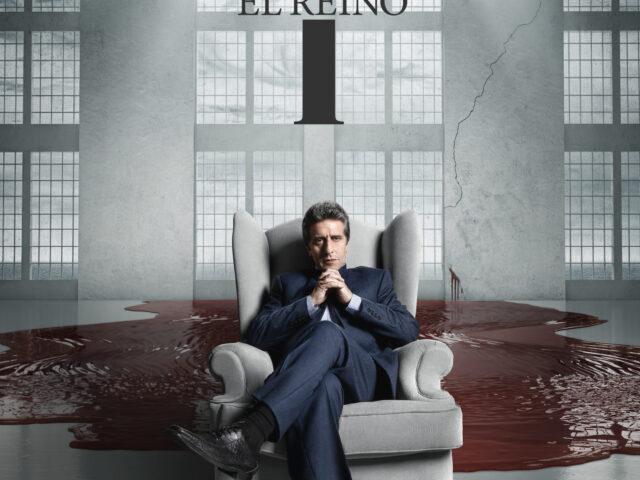 Netflix anuncia fecha de estreno de El Reino.