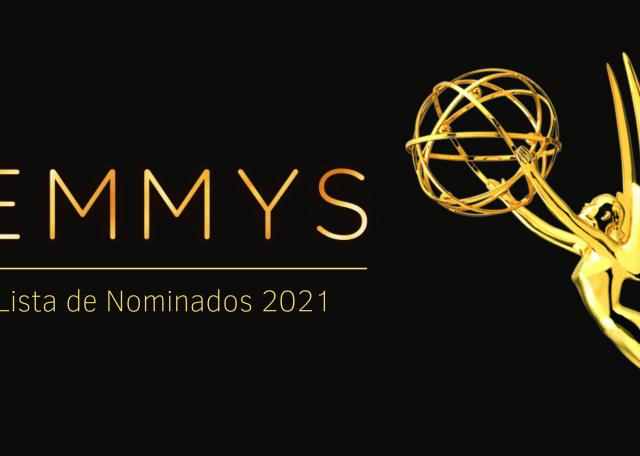 Se anunciaron los nominados a los EMMY 2021