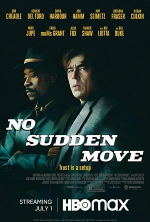 No Sudden Move de Steven Soderbergh.