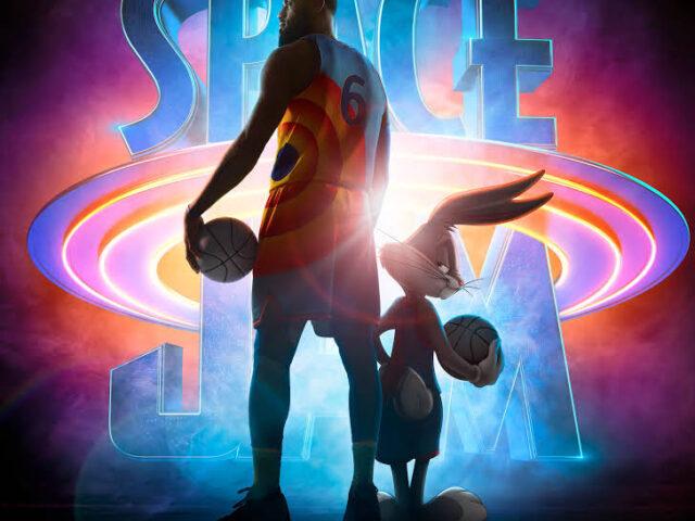 Space Jam 2: Una Nueva Era de Malcom D. Lee.