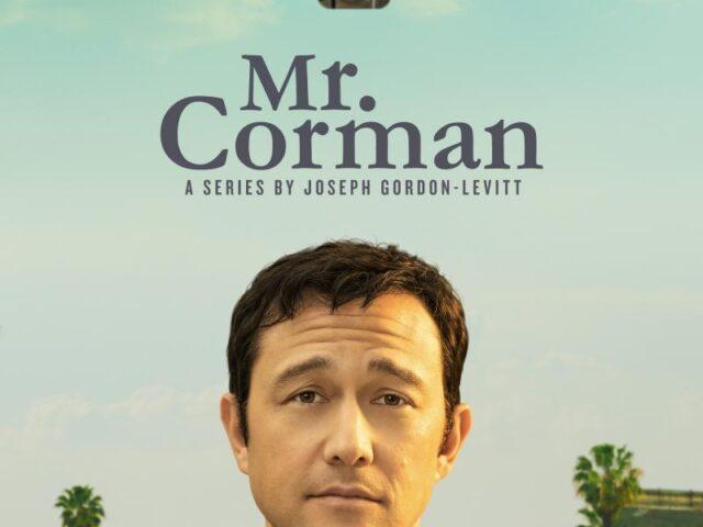 Mr. Corman de Joseph Gordon-Levitt.