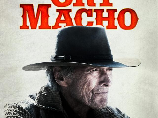 Cry Macho de Clint Eastwood. Review.