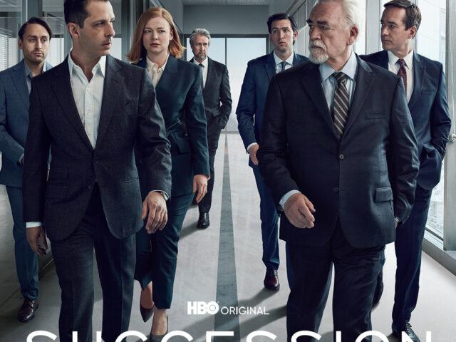 """""""SUCCESSION"""" ESTRENA SU TERCERA TEMPORADA EL 17 DE OCTUBRE POR HBO MAX Y HBO"""