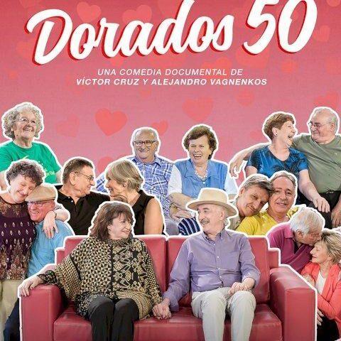 Dorados 50 de Alejandro Vagnenkos