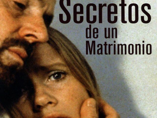 Secretos de un matrimonio: la obra cumbre de Ingmar Bergman.