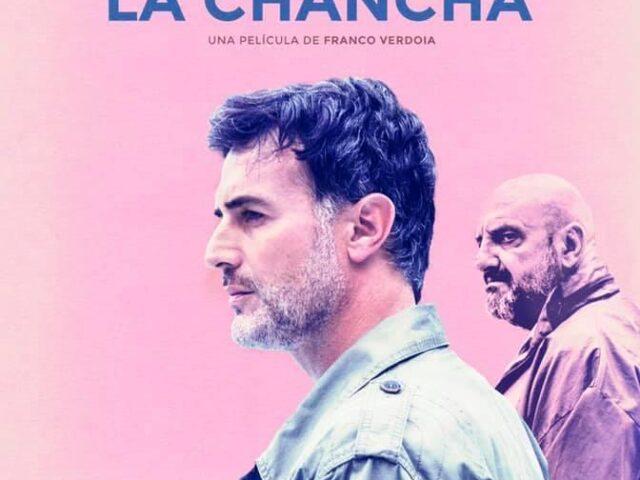 La Chancha de Franco Verdoia.